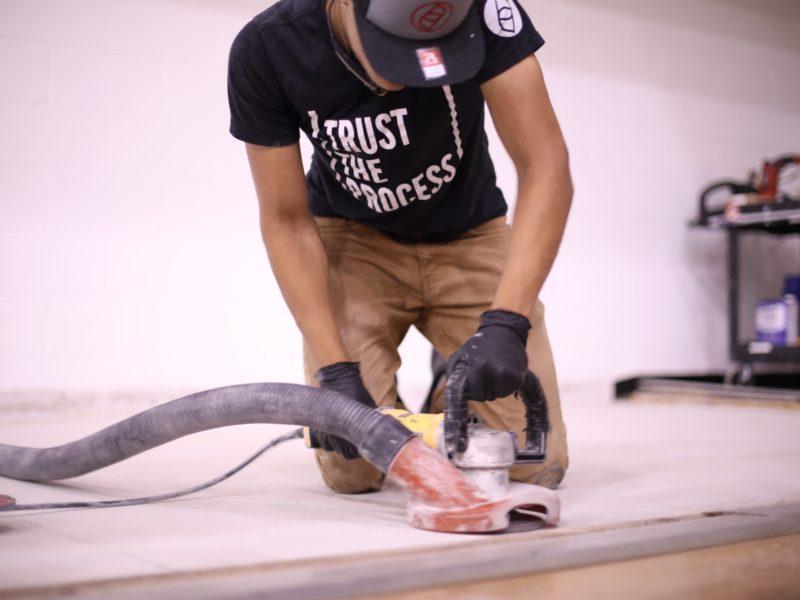 Dancer Concrete Hire